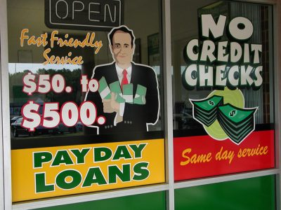 Payday Loan Made Easy